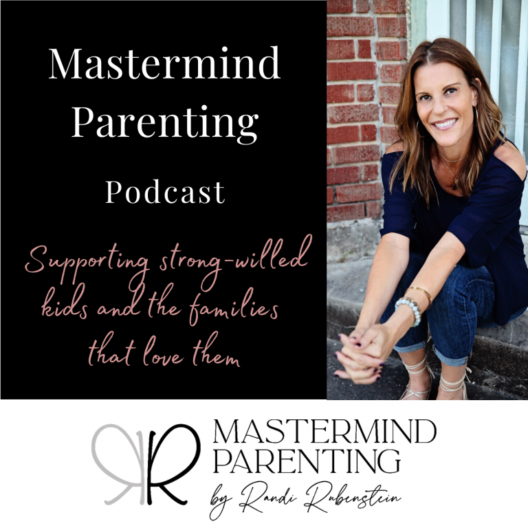 Mastermind Parenting Podcast